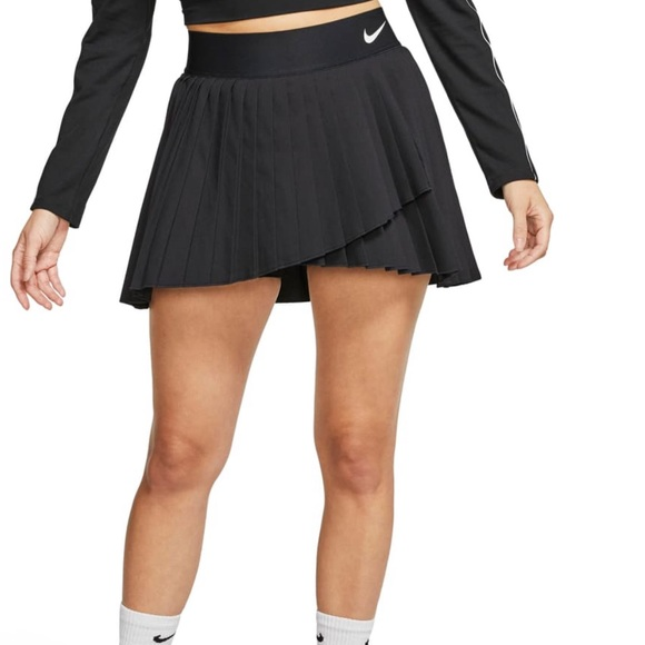 Nike Court Victory Tennis Skirt